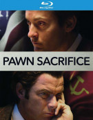 Pawn Sacrifice (Blu-ray + UltraViolet)