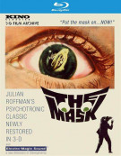 Mask, The (Blu-ray 3D + Blu-ray)