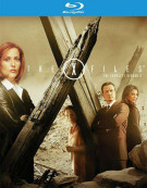 X-Files, The: The Complete Ninth Season