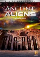 Ancient Aliens: Season Eight