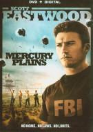 Mercury Plains (DVD + UltraViolet)