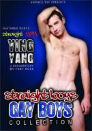 Straight Boys, Gay Boys Collection