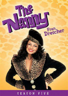 Nanny, The: The Complete Fifth Season