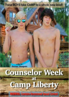 Counselor Week at Camp Liberty