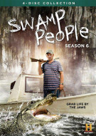 Swamp People: Season Six