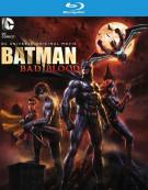 Batman: Bad Blood (Blu-ray + DVD + UltraViolet)