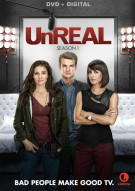 UnREAL: Season One (DVD + UltraViolet)