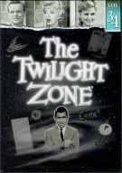 Twilight Zone, The: Volume 34