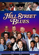 Hill Street Blues: The Complete Seventh Season