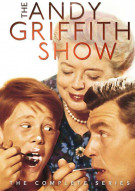Andy Griffith Show, The: The Complete Series (Repackage)