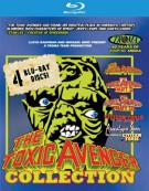 Toxic Avenger Boxset, The