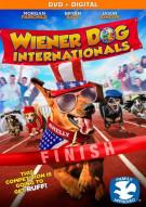 Wiener Dog Internationals (DVD + UltraViolet)