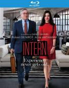 Intern, The (Blu-ray + DVD + UltraViolet)