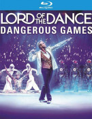 Lord Of The Dance: Dangerous Games (Blu-ray + UltraViolet)
