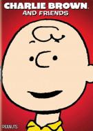 Peanuts: Charlie Brown & Friends