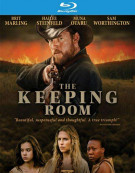 Keeping Room, The (Blu-ray + UltraViolet)