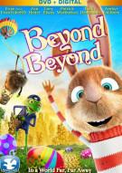 Beyond Beyond (DVD + UltraViolet)