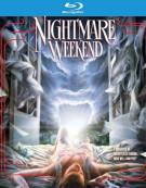 Nightmare Weekend (Blu-ray + DVD Combo)