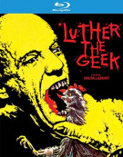 Luther The Geek (Blu-ray + DVD Combo)