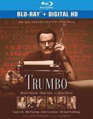 Trumbo (Blu-ray + UltraViolet)