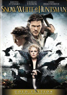 Snow White And The Huntsman- Gold Edition