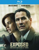 Exposed (Blu-ray + UltraViolet)