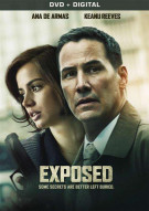 Exposed (DVD + UltraViolet)