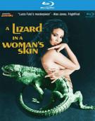 Lizard In A Womans Skin, A