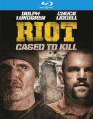 Riot (Blu-ray + UltraViolet)