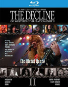 Decline Of Western Civilization Part 2, The: The Metal Years