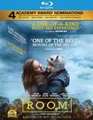 Room (Blu-ray + UltraViolet)