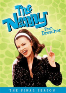 Nanny, The: The Final Season