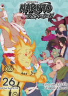 Naruto Shippuden: Volume 26