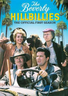 Beverly Hillbillies, The: The Official First Season