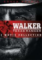 Walker, Texas Ranger: 4 Movie Collection