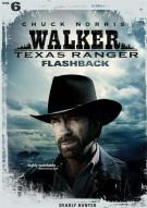 Walker, Texas Ranger Vol. 6: Flashback