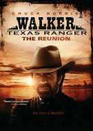 Walker, Texas Ranger: Reunion