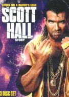 WWE: Living On A Razors Edge - The Scott Hall Story