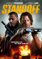 Standoff (DVD + UltraViolet)