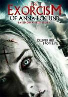 Exorcism Of Anna Ecklund, The