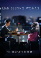 Man Seeking Woman: The Complete Season One
