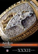 NFL Americas Game: 1997 Denver Broncos Super Bowl XXXII