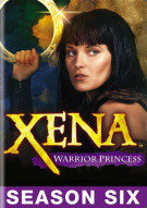Xena: Warrior Princess - Season Six (Repackage)