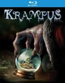 Krampus (Blu-ray + DVD + UltraViolet)