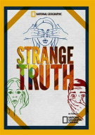 National Geographic: Strange Truth
