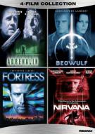 Christopher Lambert 4 Film Collection