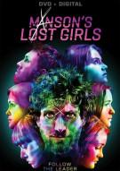 Mansons Lost Girls (DVD + UltraViolet)