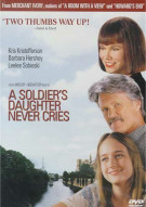Soldiers Daughter Never Cries, A