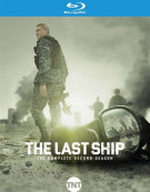 Last Ship, The: The Complete Second Season (Blu-ray + UltraViolet)