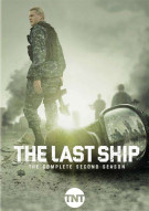 Last Ship, The: The Complete Second Season